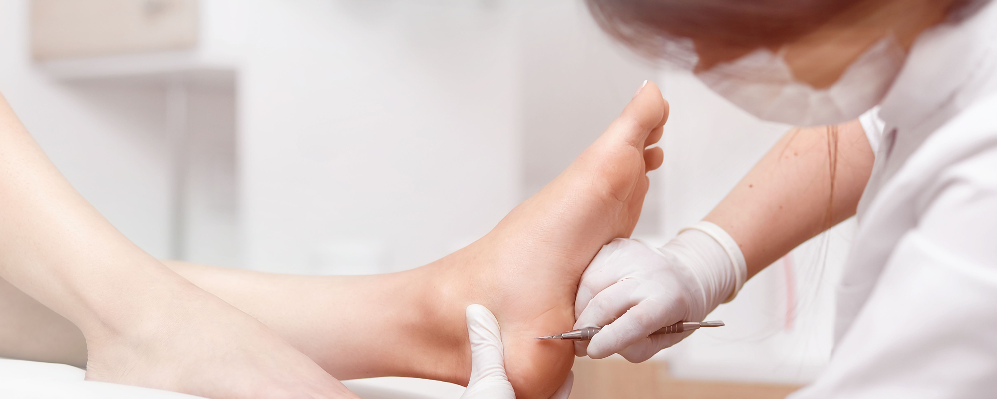 </span>Podiatry services<span> that you can trust</span>